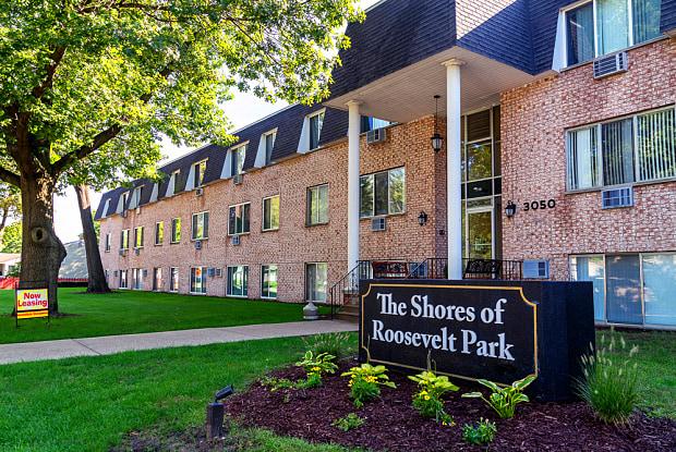 The Shores of Roosevelt Park - 3050 Maple Grove Road, Roosevelt Park, MI 49441