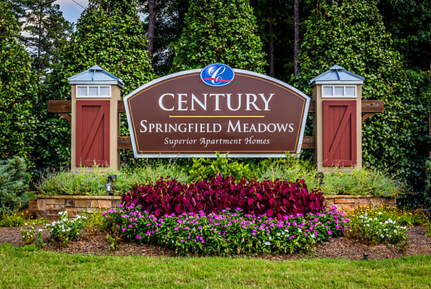 Century Springfield Meadows - 1555 Paddock Club Ln, Fort Mill, SC 29715