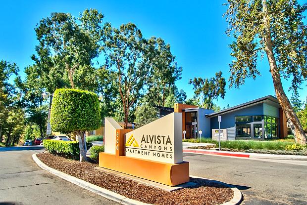 Alvista Canyon - Apartments for rent