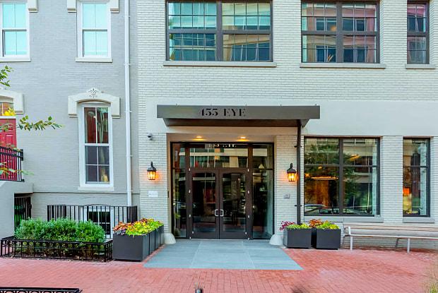 455 Eye Street - 455 I St NW, Washington, DC 20001