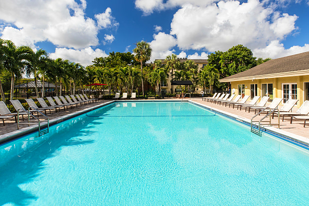 Plantation Gardens Apartment Homes - 7616 NW 5th St, Plantation, FL 33324