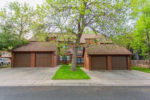 4797 Edison Avenue - 4797 Edison Avenue, Boulder, CO 80301