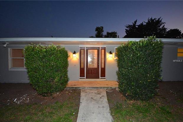 2822 FLOWERTREE ROAD - 2822 Flowertree Road, Belle Isle, FL 32812