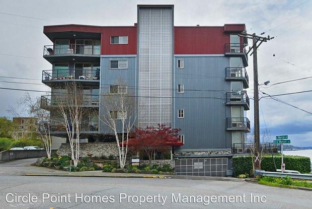 507 W Mercer St Ste 201 - 507 West Mercer Street, Seattle, WA 98119