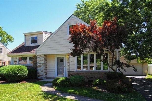 11025 South Keeler Avenue - 11025 South Keeler Avenue, Oak Lawn, IL 60453