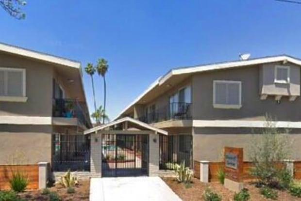 16275 woodruff ave APT 11 - 16275 Woodruff Avenue, Bellflower, CA 90706