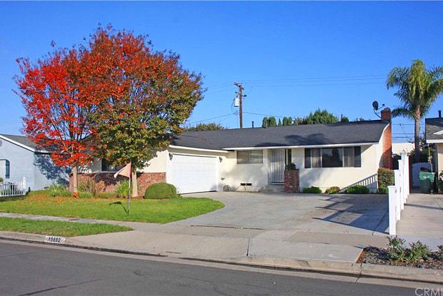 15892 Hummingbird Lane - 15892 Hummingbird Lane, Huntington Beach, CA 92649