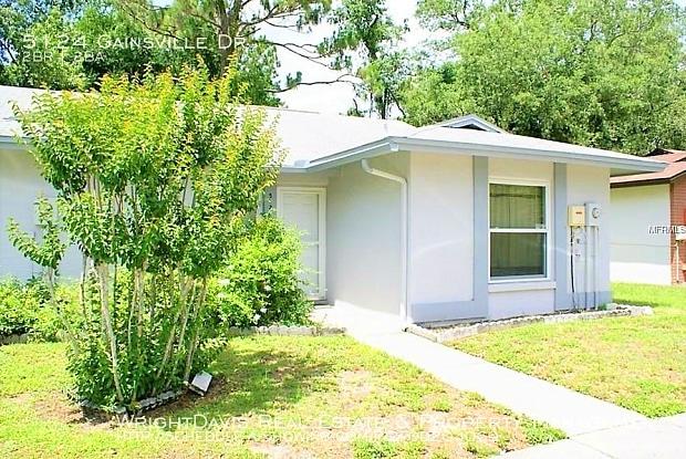 5124 Gainsville Dr - 5124 Gainsville Drive, Temple Terrace, FL 33617