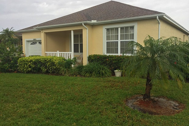 1037 NW Tuscany Drive - 1037 NW Tuscany Dr, Port St. Lucie, FL 34986