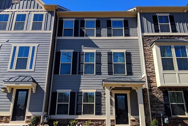 3051 Salix Bend Drive (Ryan Oakhurst) - 3051 Salix Bend Dr, Charlotte, NC 28205