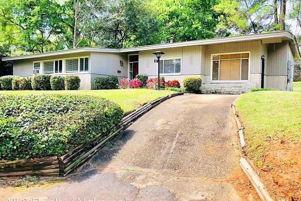 18 Mimosa Drive - 18 Mimosa Drive, Montgomery, AL 36109