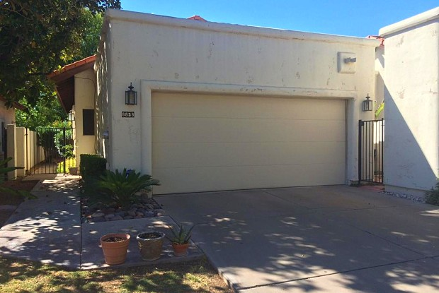 8858 S TAYLOR Drive - 8858 South Taylor Drive, Tempe, AZ 85284