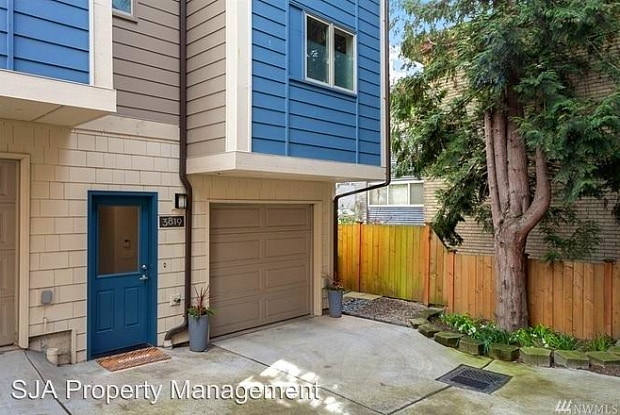 3819 S. Angeline St. - 3819 South Angeline Street, Seattle, WA 98118