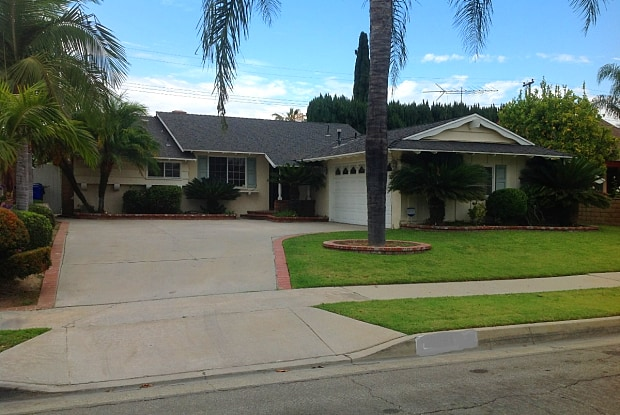 16061 Placid Drive - 16061 Placid Drive, East Whittier, CA 90604