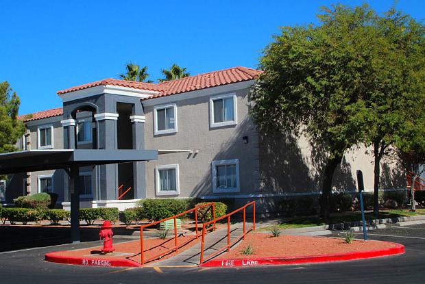 Loma Vista - 1200 W Cheyenne Ave, North Las Vegas, NV 89030
