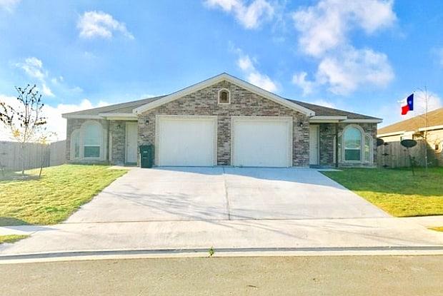 3713 John Chisholm Loop - A - 3713 John Chisholm Loop, Killeen, TX 76542