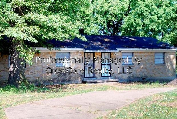 3049 Lotus Road - 3049 Lotus Road, Memphis, TN 38109