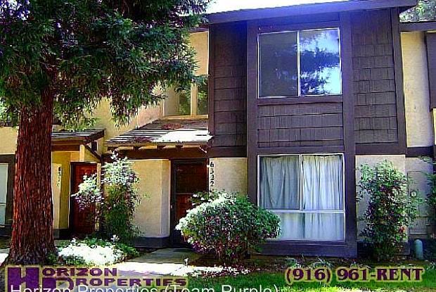 6322 Port Gibson Ct - 6322 Port Gibson Court, Citrus Heights, CA 95621