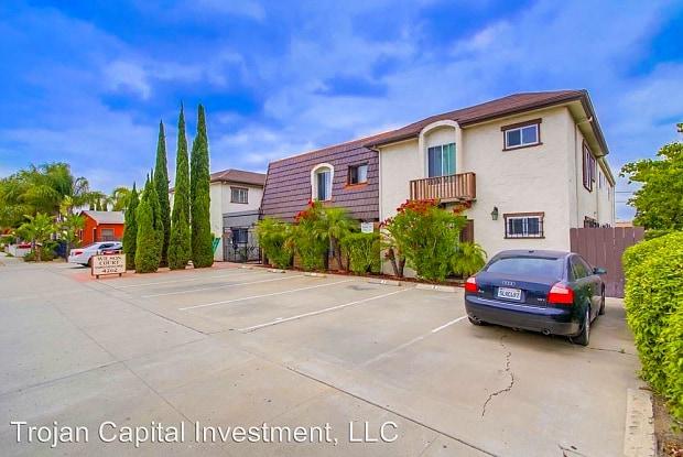 4262 Wilson Ave Unit 8 - 4262 Wilson Ave, San Diego, CA 92104