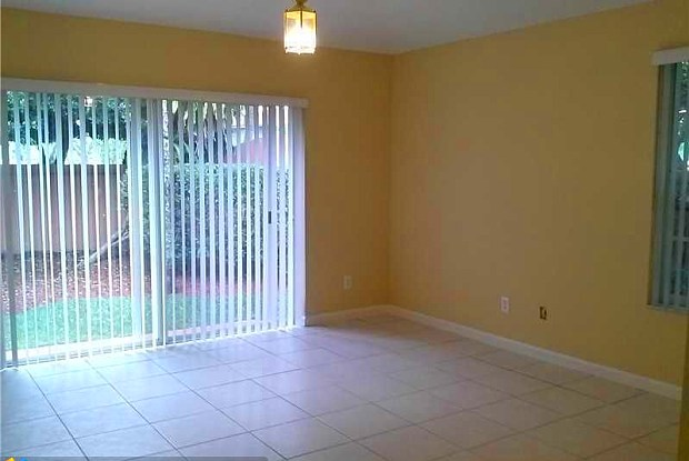 11860 NW 56TH ST - 11860 Northwest 56th Street, Coral Springs, FL 33076