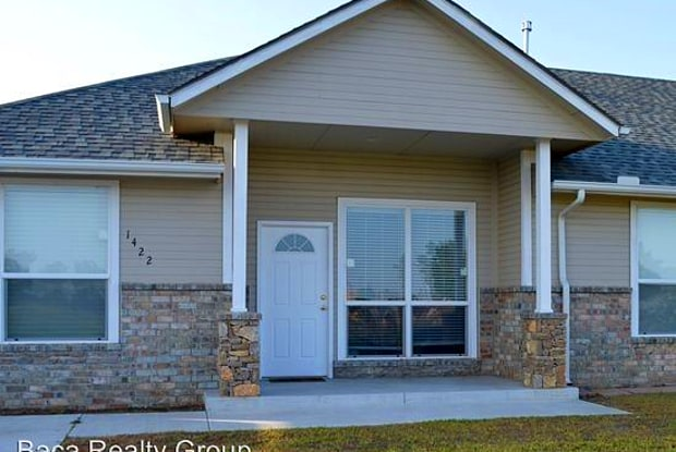 1422 W George Ave - 1422 George Ave, Norman, OK 73072