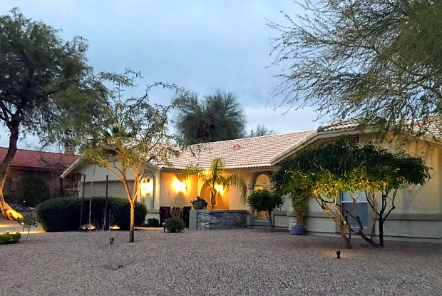 16322 E FAIRLYNN Drive - 16322 East Fairlynn Drive, Fountain Hills, AZ 85268