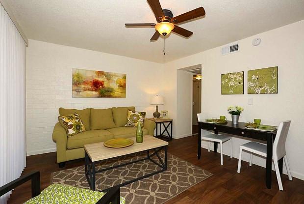 Lexington Court Apartments - 536 E Portland St, Phoenix, AZ 85004