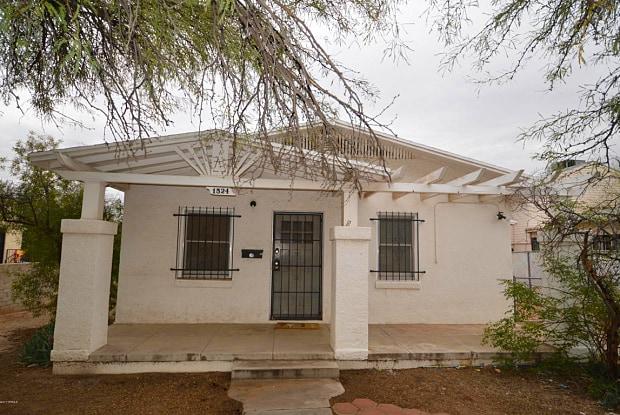 1524 E 8Th Street - 1524 East 8th Street, Tucson, AZ 85719