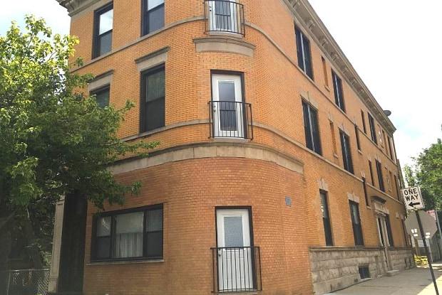 4053 N Leavitt 1 - 4053 N Leavitt St, Chicago, IL 60618