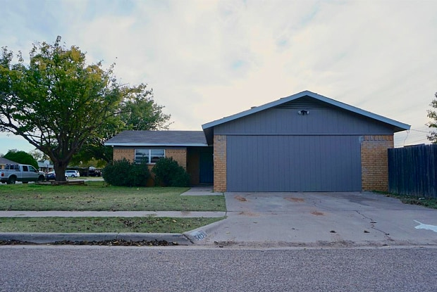 5412 39th Drive - 5412 39th Dr, Lubbock, TX 79414