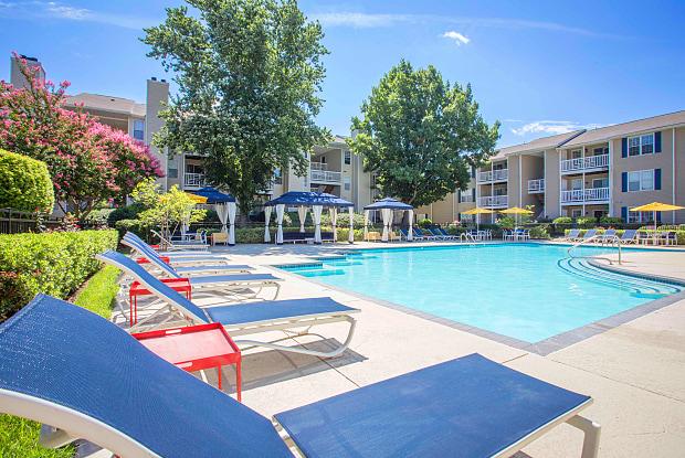Chase Arbor Apartments - 1500 Chase Arbor Cmn, Virginia Beach, VA 23462
