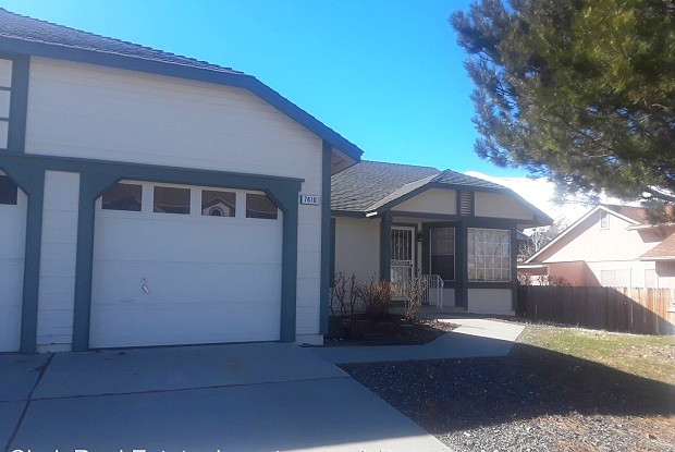 7610 Rolling Clouds - 7610 Rolling Clouds Drive, Reno, NV 89506
