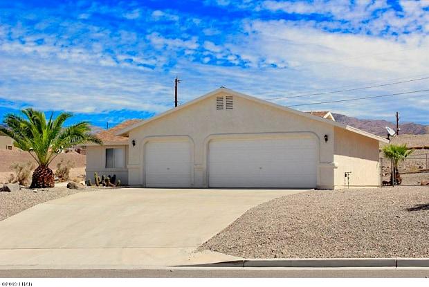 1100 Mcculloch Blvd - 1100 Mcculloch Boulevard South, Lake Havasu City, AZ 86406
