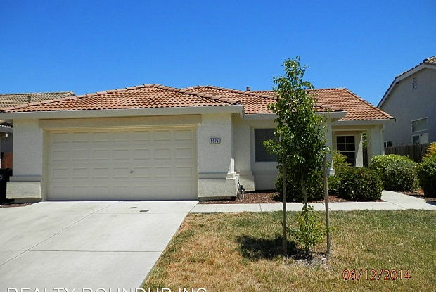5975 Travo Way - 5975 Travo Way, Elk Grove, CA 95757