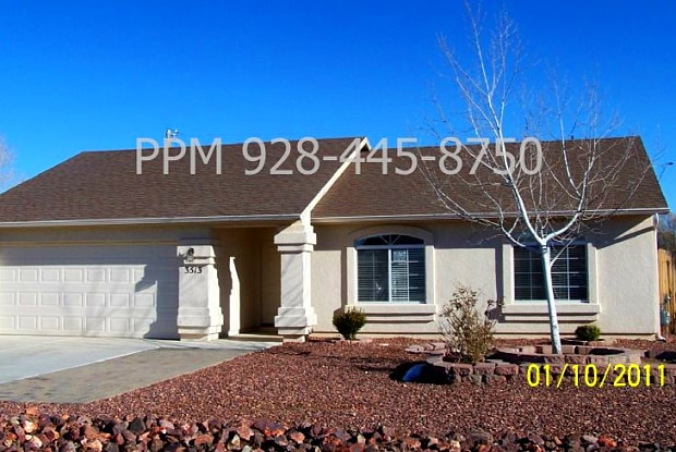 3513 N Needles Dr - 3513 North Needles Drive, Prescott Valley, AZ 86314