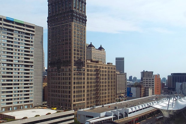 220 Bagley St - 12 floor - 220 Bagley St, Detroit, MI 48226