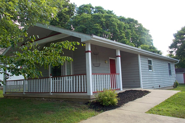 1725 S Highland Ave - 1725 South Highland Avenue, Bloomington, IN 47401