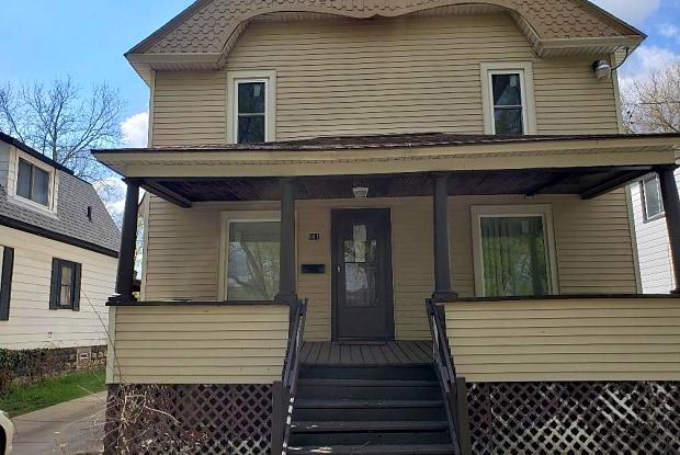 601 williams Street - 601 William Street, Kalamazoo, MI 49007