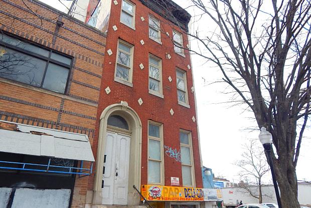 1918 N CHARLES STREET - 1918 North Charles Street, Baltimore, MD 21218