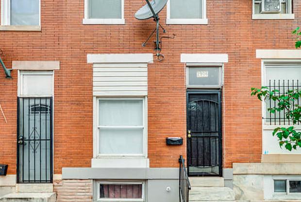2906 E Monument St - 2906 East Monument Street, Baltimore, MD 21205