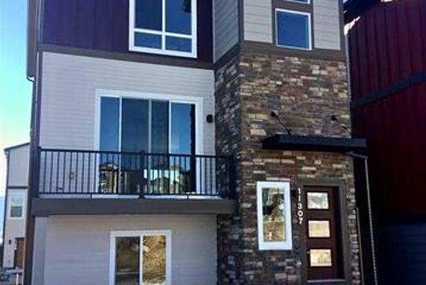 11307 MODERN MEADOW Loop - 11307 Modern Meadow Loop, Colorado Springs, CO 80921