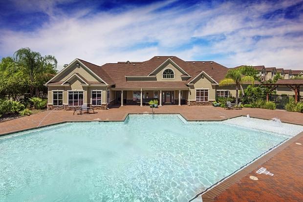Carrington Park at Huffmeister - 14600 Huffmeister Rd, Jersey Village, TX 77429