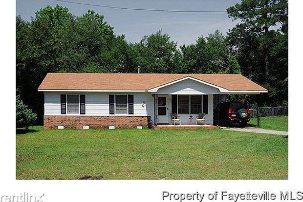 874 Bedrock Drive - 874 Bedrock Drive, Fayetteville, NC 28303