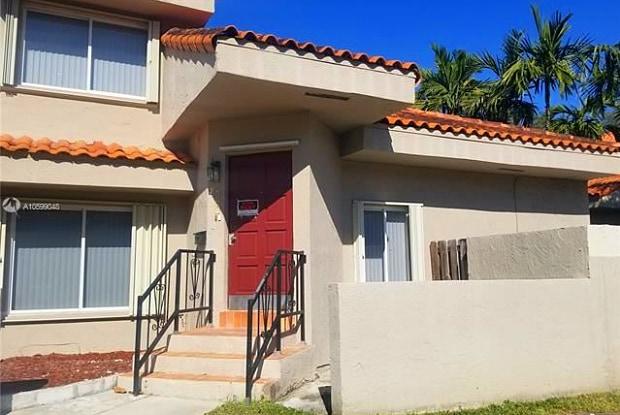 7581 SW 109th Pl - 7581 Southwest 109th Place, Kendall, FL 33173