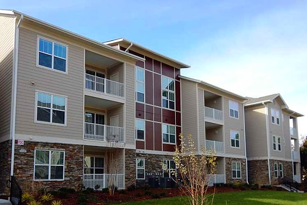 Rock Creek Commons Apartments