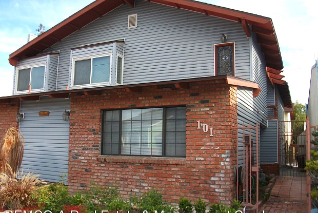 101 Electric Avenue - 101 Electric Avenue, Seal Beach, CA 90740
