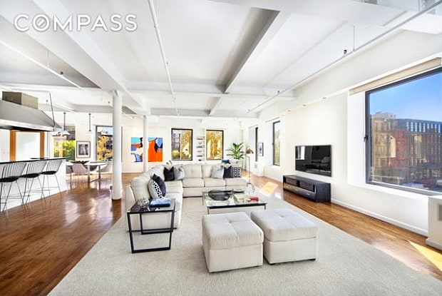 652 Hudson Street - 652 Hudson Street, New York, NY 10014
