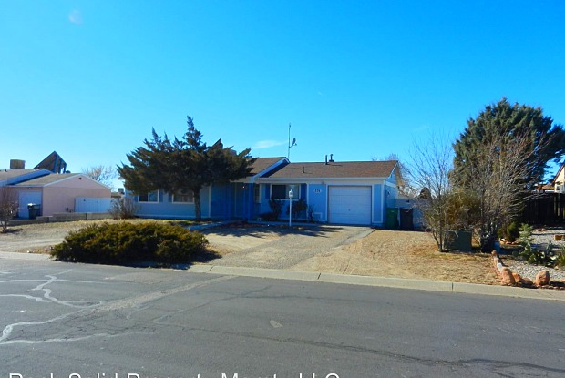 874 Baltic Ave. SE - 874 Baltic Avenue Southeast, Rio Rancho, NM 87124