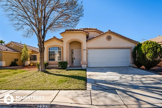 2223 Costa Palma Avenue - 2223 Costa Palma Avenue, North Las Vegas, NV 89031