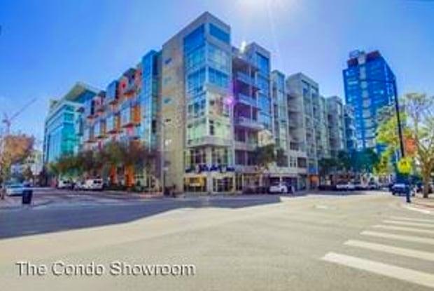 1025 Island Ave #210 - 1025 Island Avenue, San Diego, CA 92101